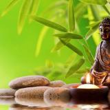 Zen tuindoek online kopen