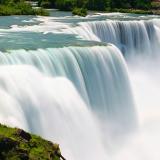 Tuinposter waterval online kopen