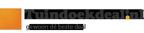 Tuindoek met afbeelding bestellen op tuindoekdeal.nl